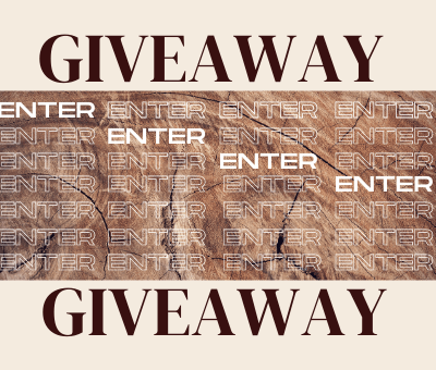 Enter Our Thank God It's 2021 Giveaway